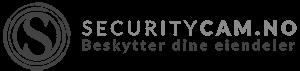 SecurityCam.no Logo