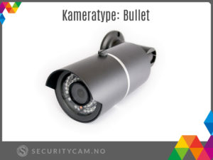 securitycam-bullet-type