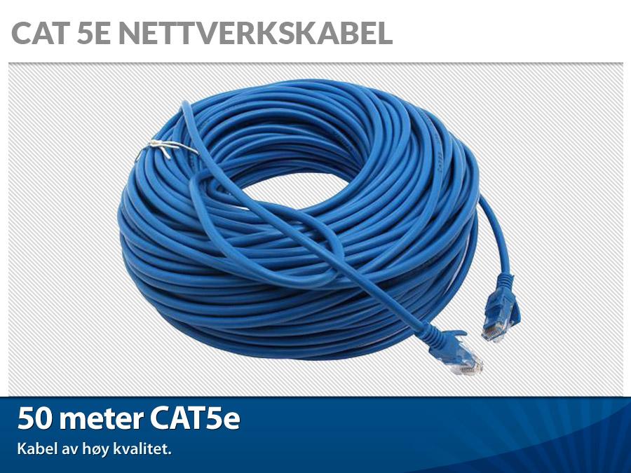 CAT5e 50m