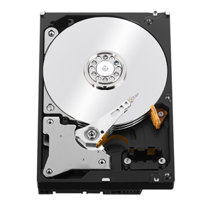 WD Red NAS Harddrive