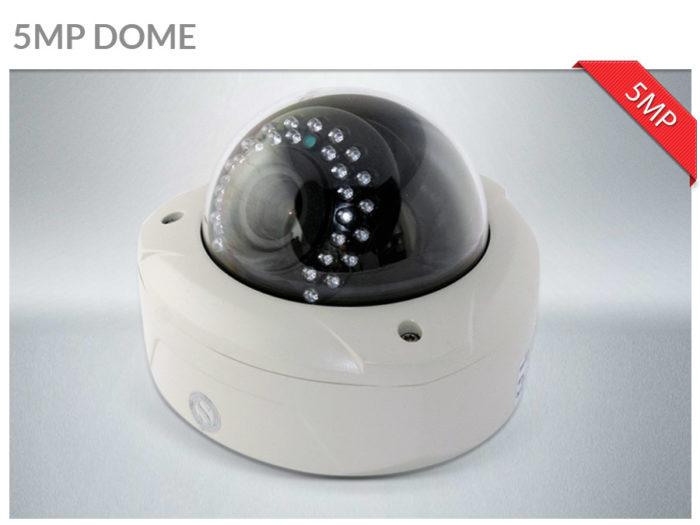 5MP Dome
